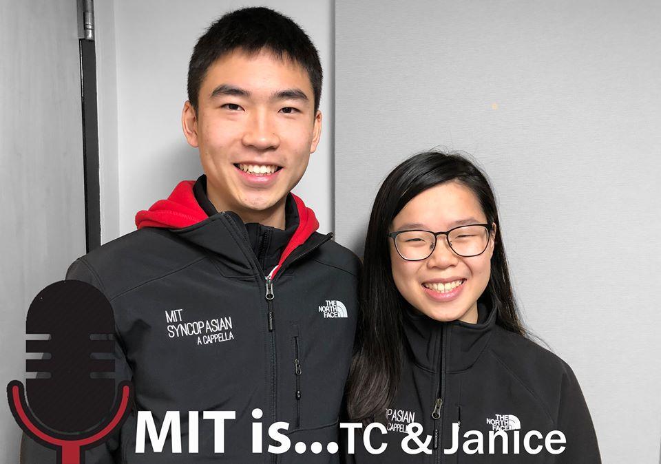 TC & Janice