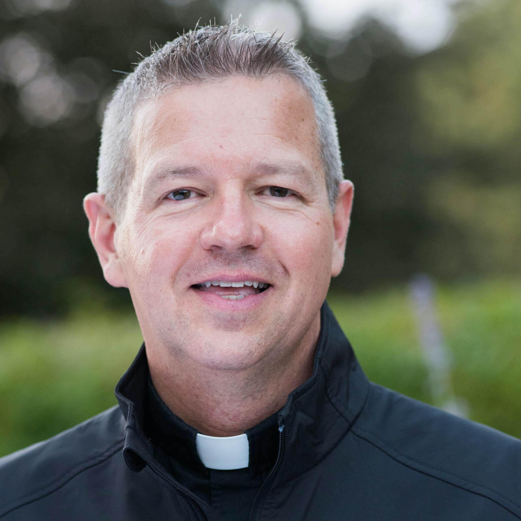 Fr. Michael Medas