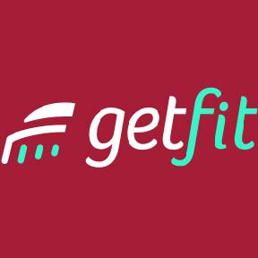 GetFit@Mit Logo