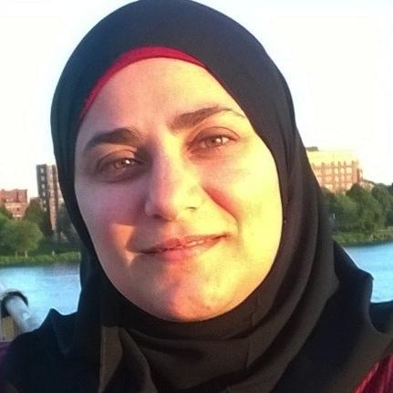 Hoda Elsharkawi