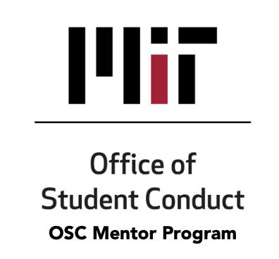 Logo for OSC Mentor Program.