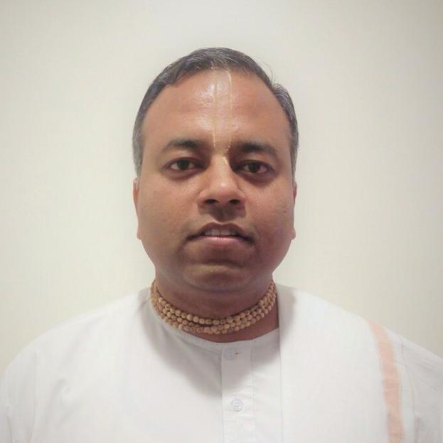 Sadananda Dasa