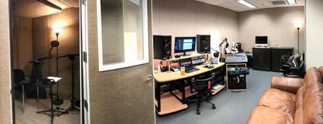 Studio 46
