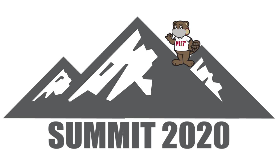 Summit 2020 Logo