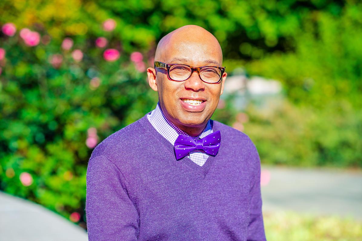 National speaker Vernon Wall, MIT Diversity Orientation