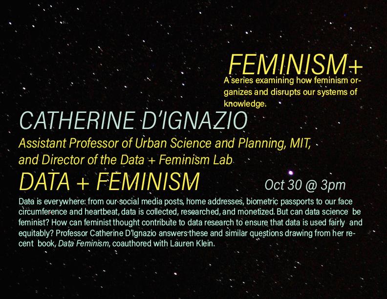 Data Feminism Poster-oct30
