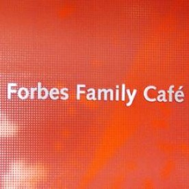 Forbes Family Cafe