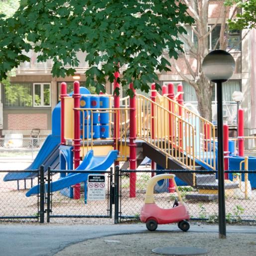 Westgate playground