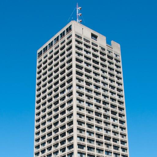 Eastgate exterior