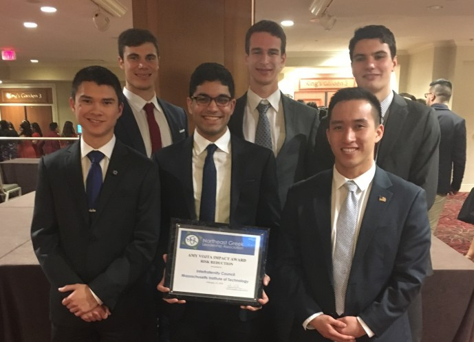 IFC Wins Impact Award