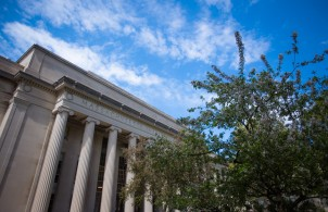 Undergraduates: Welcome Spring to MIT