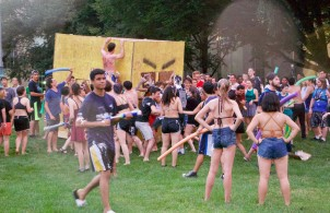 MIT Water War