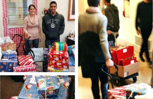 The MIT community increased its donations to the 2015 Giving Tree Campaign by almost 30% over 2014.
