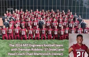 MIT Football 2016