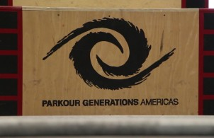 MIT Parkour