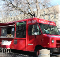 Momogoose Food Truck