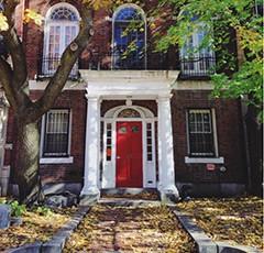 Fenway House