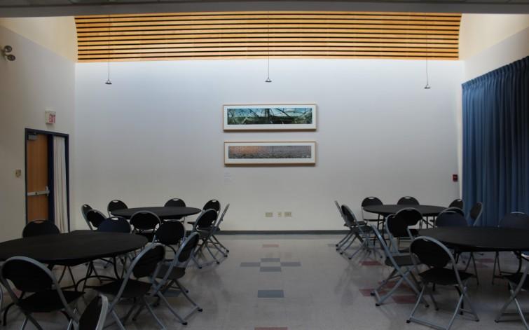 Religious Activities Center